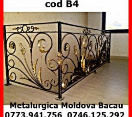 BALUSTRADA-CODB4