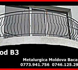 balustrada-cod b3